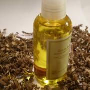 Cocoa Bean Natural Hair & Body Oil