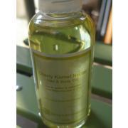 NEW Cherry Kernel Nectar Hair & Body Oil