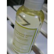 NEW Sweet Apricot Kernel Hair & Body Oil